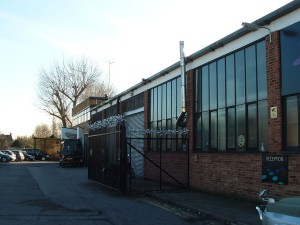 Garratt Lane, <br>London SW18
